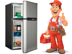 Ремонт холодильника в Туле
